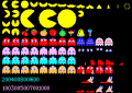 Pac-Man - ARC - Sprite Sheet.png