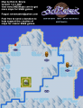 ActRaiser - SNES - Map - Northwall City - Unpopulated.png