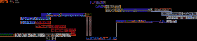 File:Castlevania - NES - Map.png