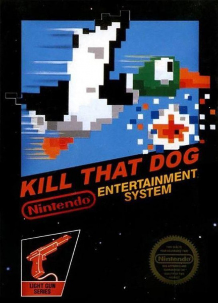 File:Honest Video Game Titles - Duck Hunt.jpg