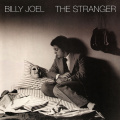 Billy Joel - Stranger, The - Vinyl - Large Lettering, Sepia.jpg