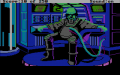 Space Quest II - Vohaul's Revenge - Screenshot - Vohaul - CGA Composite.png
