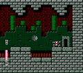 Blaster Master - NES - Screenshot - Area 2 - Green Wall.png