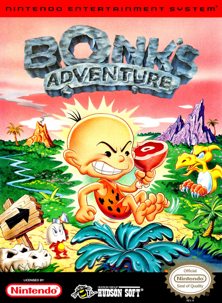 File:Bonk's Adventure - NES - USA.jpg
