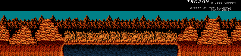 File:Trojan - NES - Map - Stage 2-2.png