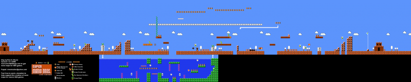 File:Super Mario Bros. - Map 5-2.png