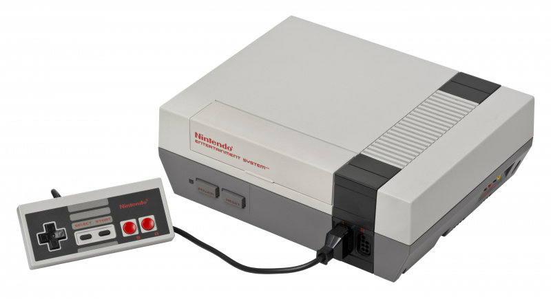 File:NES - USA.jpg