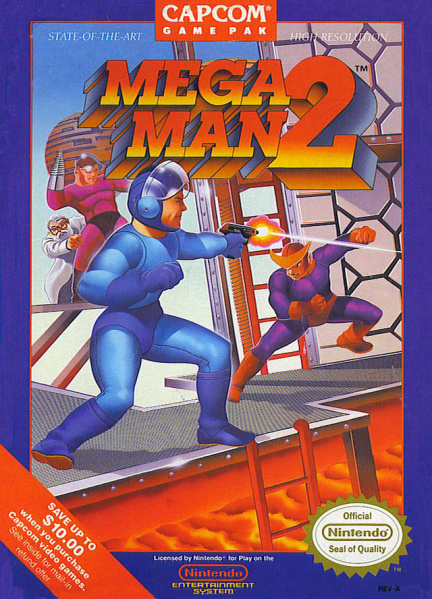 File:Mega Man II - NES - USA.jpg