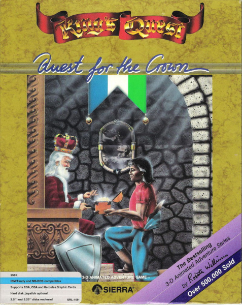 File:King's Quest - DOS - USA.jpg