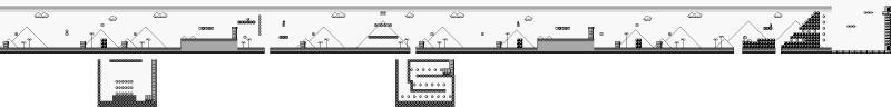 File:Super Mario Land - GB - Map 1-1.png