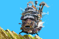 Aidan Moher - Howl's Moving Castle.png