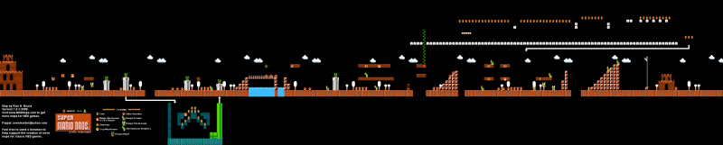 File:Super Mario Bros. - Map 3-1.png