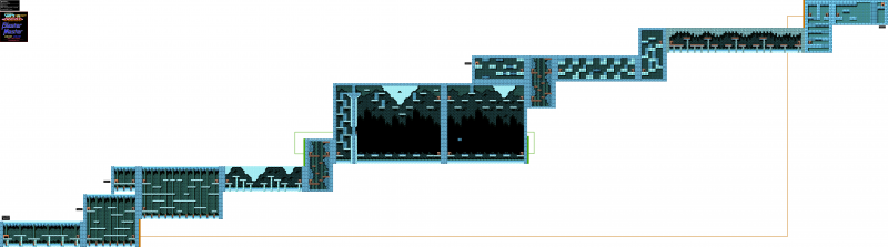 File:Blaster Master - NES - Map - Area 6.png
