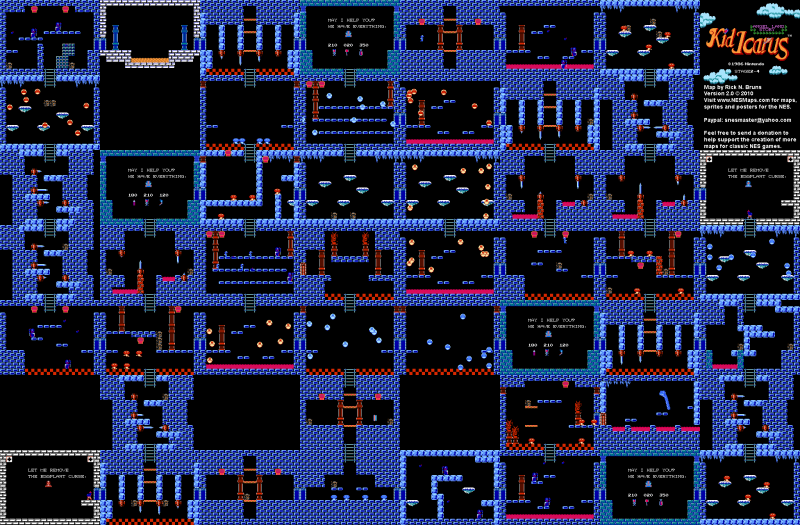 File:Kid Icarus - Angel Land Story - NES - Map - 2-4.png