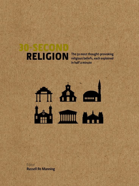 File:30-Second Religion - Hard Cover - USA.jpg