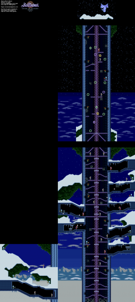 File:ActRaiser - SNES - Map - Northwall 2.png