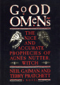 Good Omens - Hardcover - USA - 1st Edition.jpg