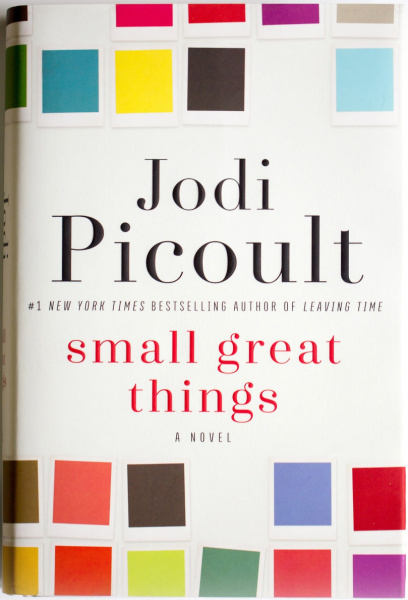 File:Small Great Things - Hardcover - USA - 1st Edition.jpg