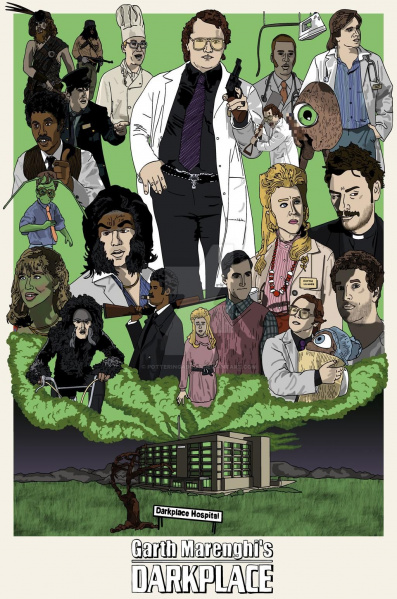 File:Garth Marenghi's Darkplace - Fan Art - PotteringAbout - Collage.jpg