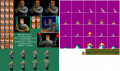 Wolfenstein 3D - DOS - Graphics - BJ.png