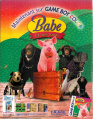 Babe and Friends - GBC - France - Ad.jpg