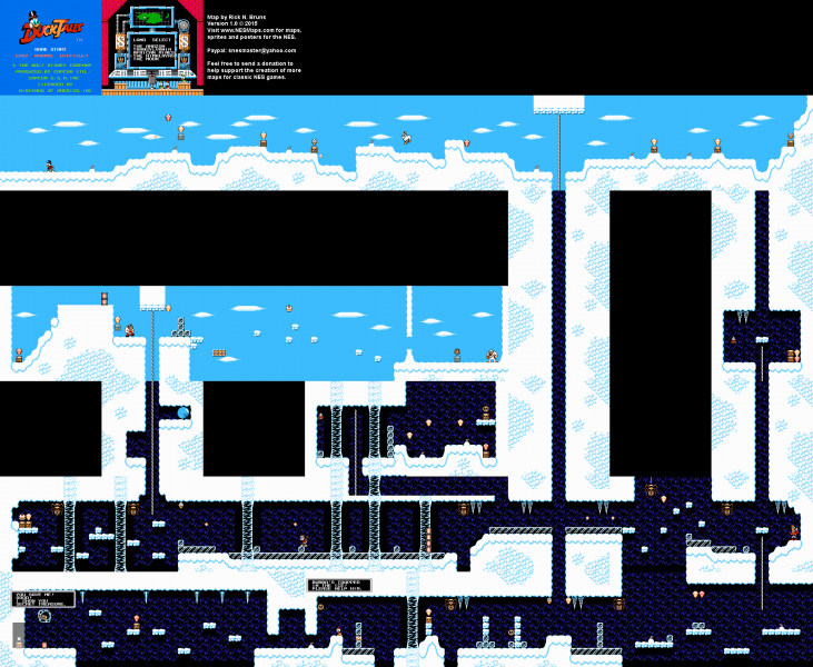 File:DuckTales - NES - Map - The Himalayas.png