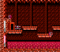 Blaster Master - NES - Screenshot - Area 7 - Lava Tunnel.png