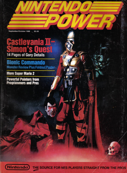 File:Nintendo Power - 1988-09 - Cover.jpg