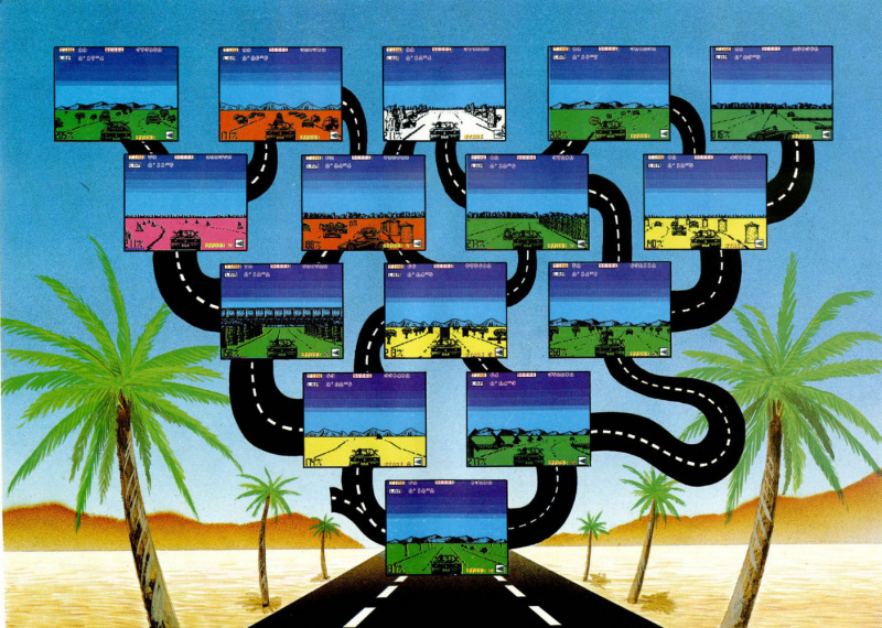 File:OutRun - ZXS - Map.jpg