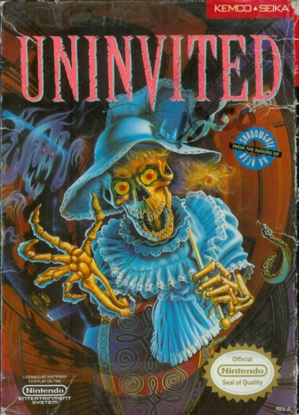 File:Uninvited - NES - USA.jpg