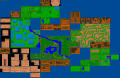 God of Thunder - DOS - Map - Episode 1.png