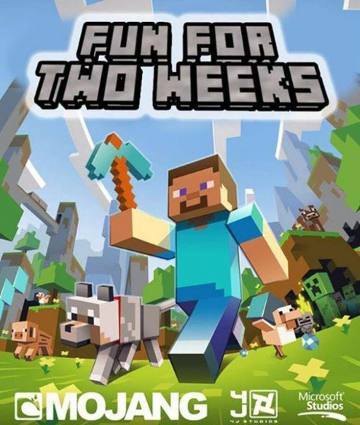 File:Honest Video Game Titles - Minecraft.jpg