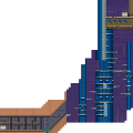 Bionic Commando - ARC - Map - Stage 4.png