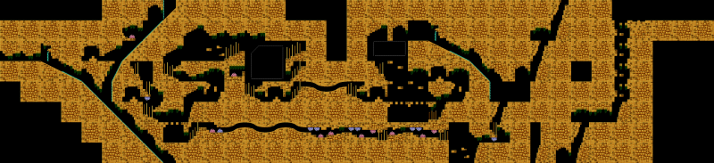 File:Sonic the Hedgehog - GEN - Maps - Labyrinth Zone - Act 3.png