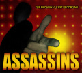 Assassins - CD - USA - Broadway Cast Recording, The.jpg