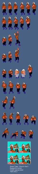 File:Mike Tyson's Punch-Out!! - NES - Sprites - Great Tiger.png