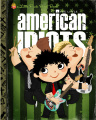 Joey Spiotto - Golden Books - Green Day - American Idiots.jpg