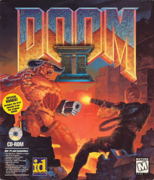 File:Doom 2 - DOS - USA.jpg