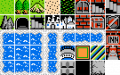 Dragon Warrior - NES - Graphics - Map Tiles.png