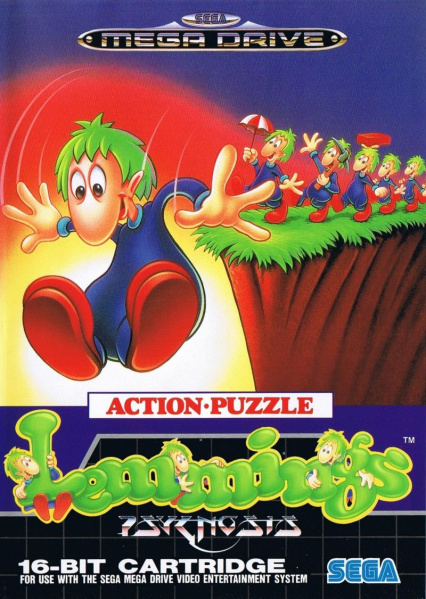 File:Lemmings - GEN - UK.jpg
