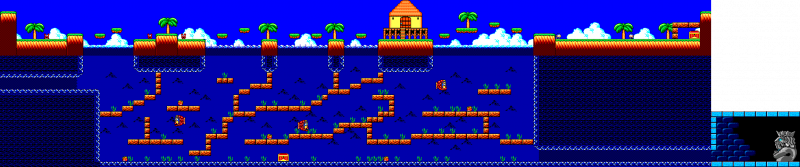 File:Wonder Boy In Monster World - SMS - Map - Poseidon.png