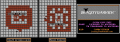 Dragon Warrior - NES - Map - Shrines.png